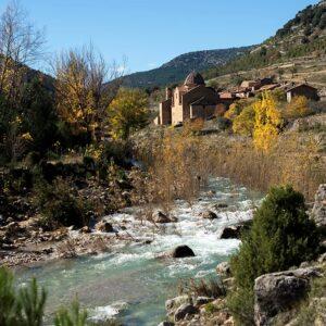 Experiencia 4*4 en el interior de Castellón